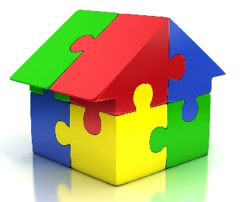 Pieces of the puzzle for effective household management