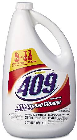 409 Cleaner