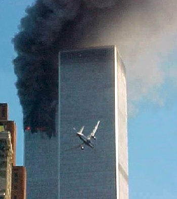 The vicious terrorist attacks of 9/11/2001