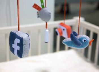 New Born Fame by Design Boom