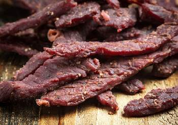 Our Favorite Beef Jerky