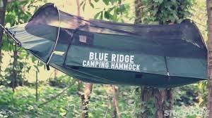 Lawson Blue Ridge Camping Tent Hammock