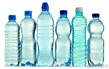 We all drink bottled water sometimes; but do you have to?
