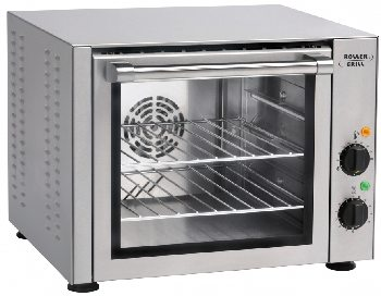 Modern convection oven