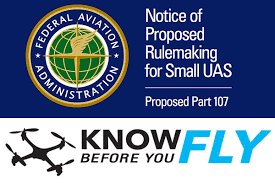 Follow FAA laws on UAVs.