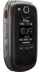 Old Verizon flip-phone