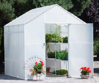 Garden Master Solexx Greenhouse Kit