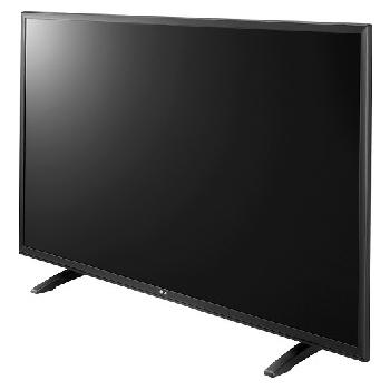 Modern HDTV- High resolution