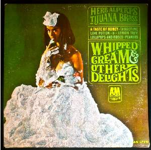 Herb Alpert & the Tijuana Brass album, 1960s