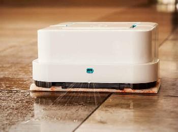 iRobot Braava jet 240 Mopping Robot – Robotic Mop