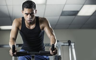 Build up to this popular but strenuous exercise regimen.