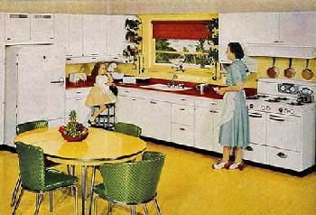 Best kitchen appliances from the 1950s