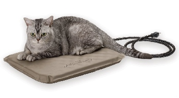 K&H Lectro-Soft Outdoor Heated Pet Beds 1070; 1090