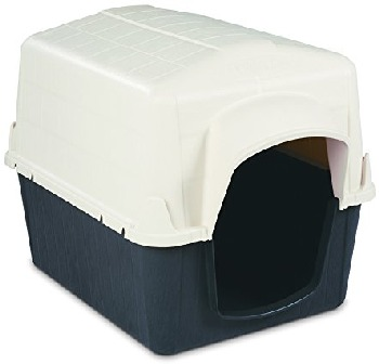 Petmate Barnhome Dog Houses medium 290708; large 290706