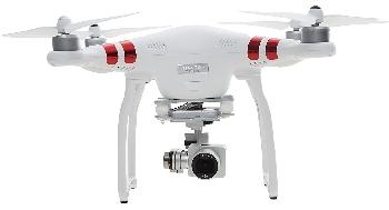 DJI Phantom 3 Standard Drone for casual hobbyist
