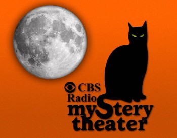 CBS Radio Mystery Theater thru Alexa Echo
