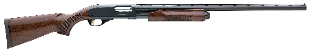 Remington 870 with a 20