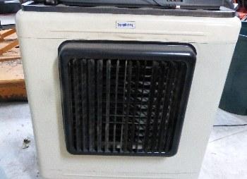 Symphony SPM45UEA Portable Evaporative Cooler