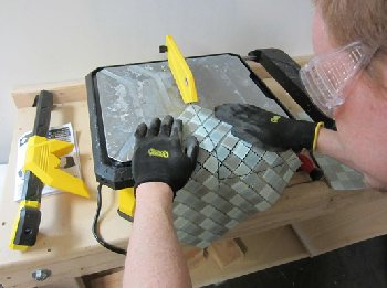 Rent a tile cutter or buy it?