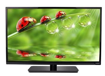 We love our big-screen Vizio Smart TV