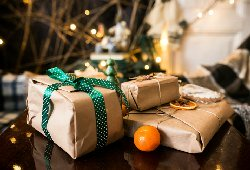 Learn the gentle art of gift giving
