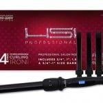 Best curling wand for thick hair by HSI