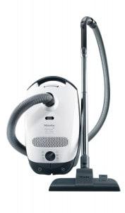 Miele best vacuum for tile floors