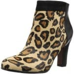 Ankle summer boots by Sam Edelman