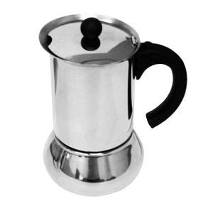 Vev Vigano stainless steel espresso machine
