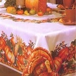Thanksgiving Napkins Reviews