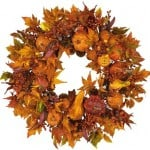 Thanksgiving Wreaths Reviews