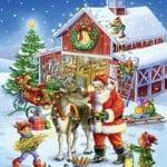 Christmas Chocolate Advent Calendars Reviews