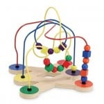 Melissa And Doug Classic Toy Bead Maze Review