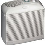 Hunter 30090 True HEPA Air Purifier For Small Rooms Review
