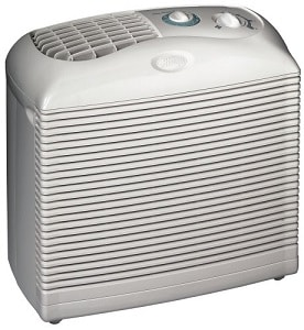 Hunter 30090 True HEPA Air Purifier For Small Rooms