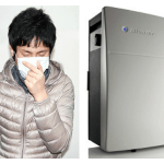 do air purifiers relieve allergy symptoms