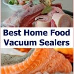 home food vacuum sealers