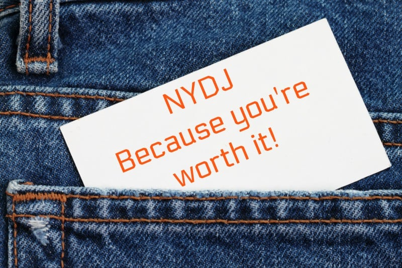 NYDJ - Not your daughter's jeans
