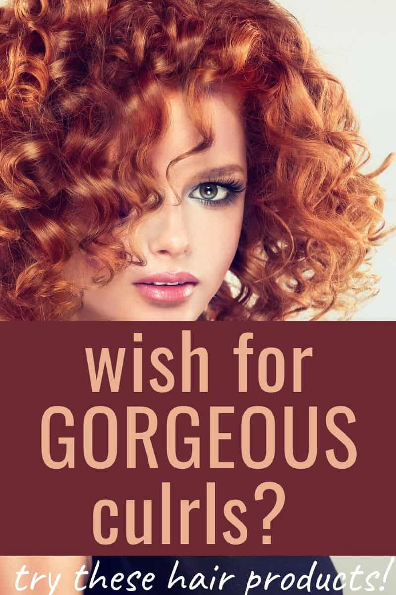 Wishing for beautiful curls? Try these Redken curvaceous hair products